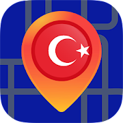 🔎Maps of Turkey: Offline Maps Without Internet