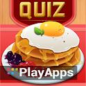 World Food Quiz icon