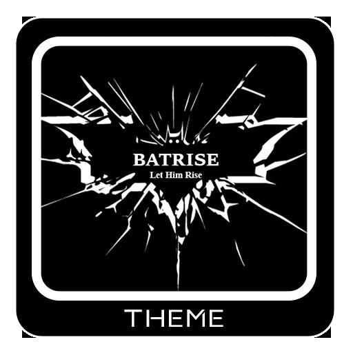 Batrise BlacWhite