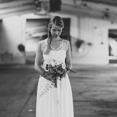 Huwelijksfotograaf Erika Floor (inbeeldmetfloor). Foto van 27.06.2014