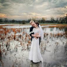 Wedding photographer Łukasz Kluska (fotopstryk). Photo of 22.04.2018