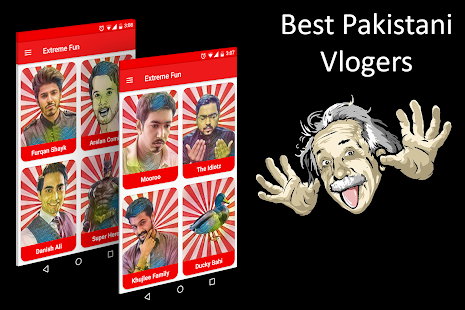 Extreme Fun (Pranks, Vines, Vlogs - Top Pakistani) - náhled