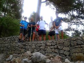 Photo: Llegamos al Barranco de los Muertos