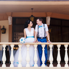 Wedding photographer Ivan Loshickiy (Poisk). Photo of 19.11.2016