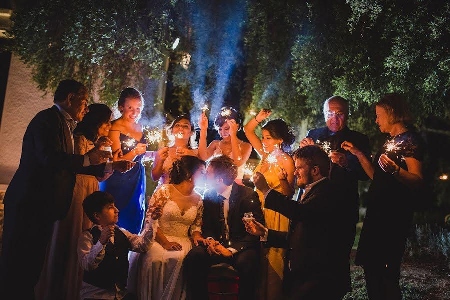 Wedding photographer Wilder Córdova (wilder). Photo of 10.08.2017