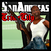San Andreas : Grand Thief Gangster