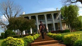 Loretta Lynn Plantation House