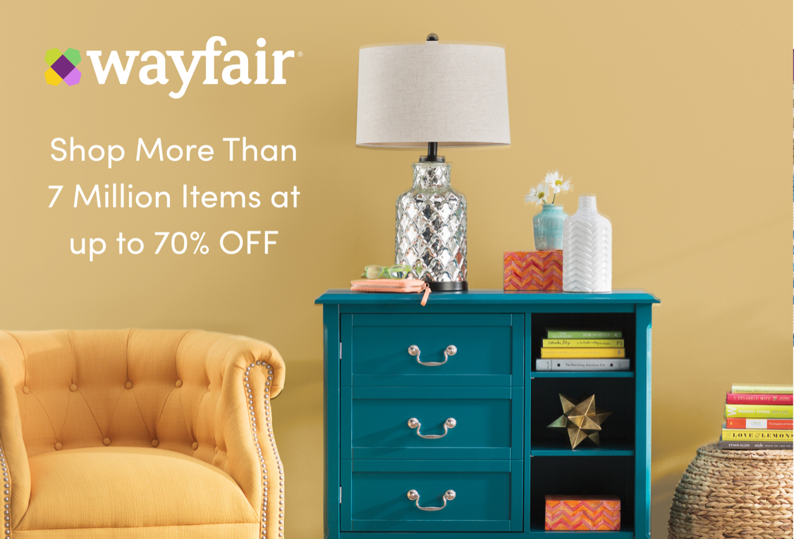 Wayfair Shop All Things Home Google Play Store Revenue  # Muebles Justo O Grove