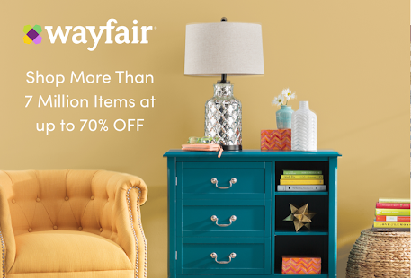 Wayfair - Shop All Things Home - Apps on Google Play