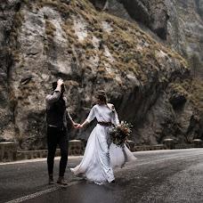 Wedding photographer Kostya Georgiyan (gheorghian). Photo of 26.03.2018