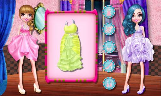 無料休闲Appのプリンセス化粧ストーリー|記事Game