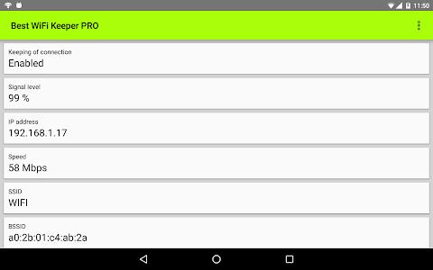 Best WiFi Keeper PRO v2.0.1