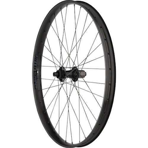 Quality Wheels 27.5+ Rear Wheel Formula/WTB Scraper i40