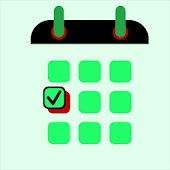 Work time calendar planning free