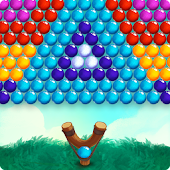 Bubble Shooter Neverland