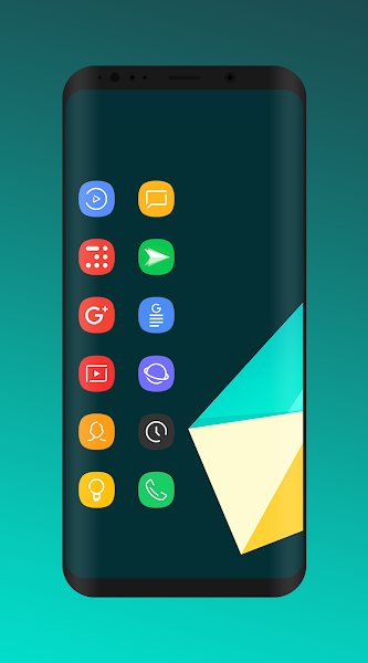 ASPIRE S8 UX ICONPACK Screenshot Image