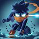 Ninja Dash - 浪人しのび : 実行、ジャンプ、スラッシュの敵