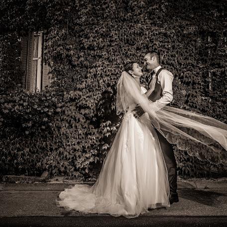 Wedding photographer Stéphane Morin (StephaneMorin). Photo of 22.10.2016
