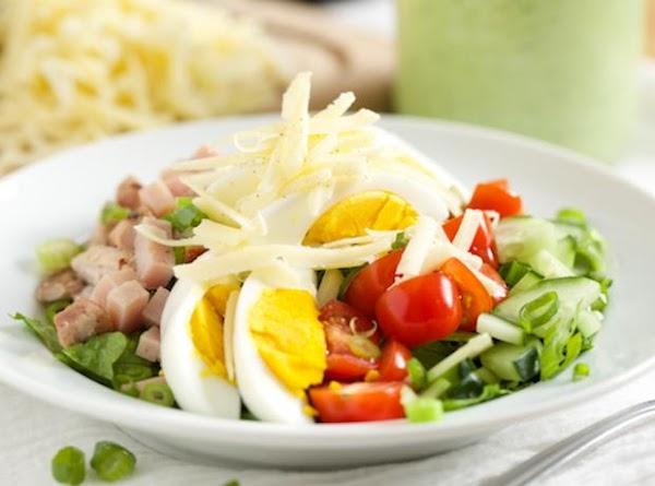 Mama's Chef Salad Recipe