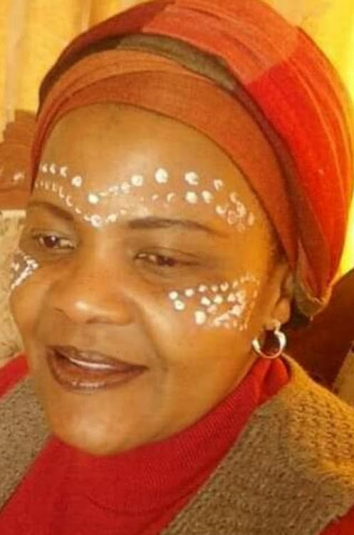 Sindiswa Madonci, the third nurse from Livingstone Hospital in PE to die from Covid-19.