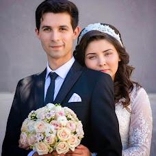 Wedding photographer Codrut Sevastin (codrutsevastin). Photo of 07.03.2018