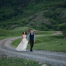 Wedding photographer Svetlana Korosteleva (VSV34). Photo of 20.06.2017
