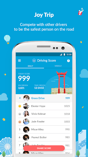 ION GO app (apk) free download for Android/PC/Windows screenshot