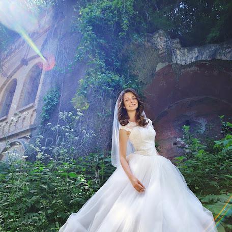 Wedding photographer Inna Vaskevich (Vaskevitch). Photo of 05.07.2015