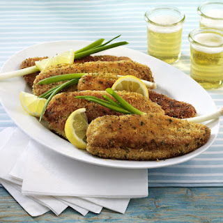 Buttermilk Fried Catfish