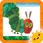 The Very Hungry Caterpillar Icon