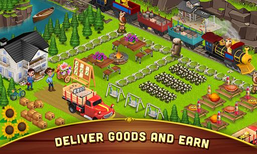Big Little Farmer Offline Farm screenshot 6