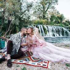 Wedding photographer Yuliya Dobrovolskaya (JDaya). Photo of 25.02.2018