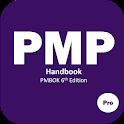 PMP Handbook Pro – PMBOK 6th Edition icon