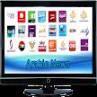 القنوات الأخبارية العربية live APK
