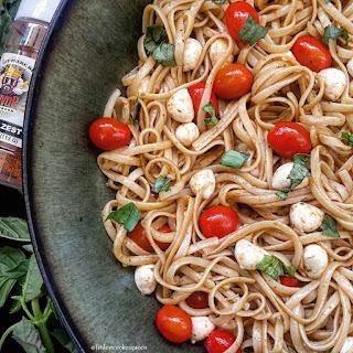 Italian Linguine Pasta Salad Recipes