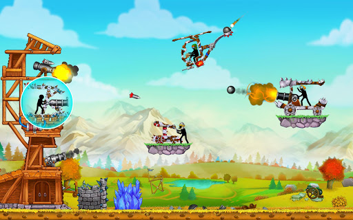 The Catapult 2 apkmr screenshots 11