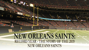 New Orleans Saints: Record Year - The Story of the 2019 New Orleans Saints thumbnail