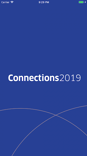 Screenshot for United Connections 2019 in United States Play Store