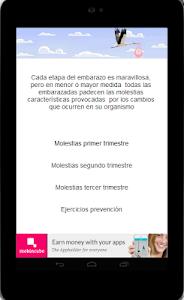 Dudas Embarazo screenshot 4