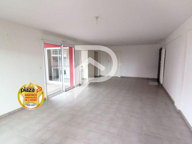 Vente appartement 3 pièces 80 m² à Saint-Gilles-Croix-de-Vie (85800), 263 125 €