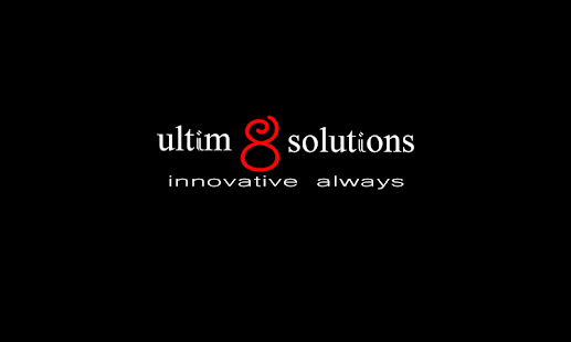 Ultim8Solutions- screenshot thumbnail