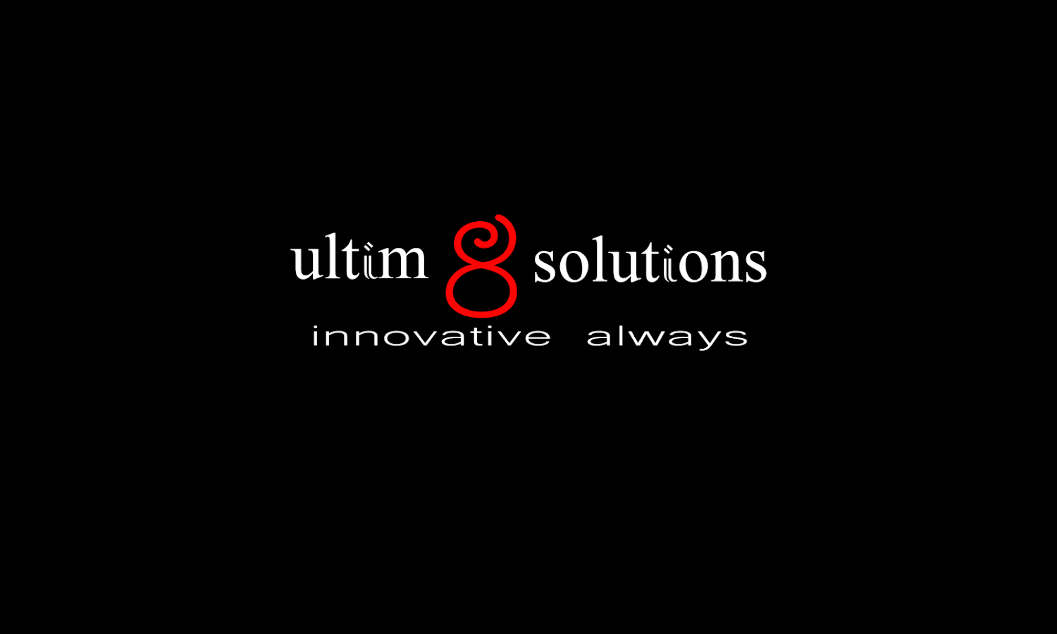 Ultim8Solutions- screenshot