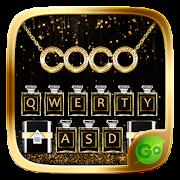 Coco Go Keyboard Theme