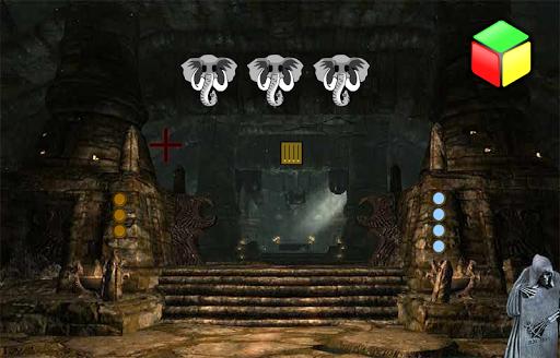 Masson Cavern melarikan diri V1.0.0.0 screenshots 5