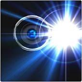 LED Phone Light Torch