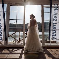 Wedding photographer Svetlana Antonenko (Antonenko). Photo of 28.09.2017