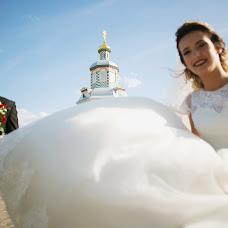 Wedding photographer Elena Turovskaya (polenka). Photo of 11.10.2017