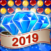 Jewel & Gem Blast - Match 3 Puzzle Game