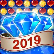 Game Jewel & Gem Blast - Match 3 Puzzle Game APK for Windows Phone