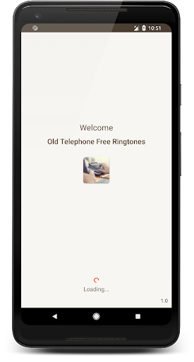 Old Telephone Free Ringtones ss1